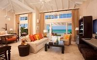 Rosewood Jumby Bay Caribbean