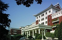 Shangri-La Hotel Hangzhou