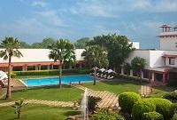 Trident, Agra