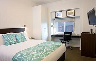 Alto Hotel on Bourke - Melbourne romantic hotel