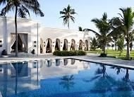Baraza Resort & Spa - for a Zanzibar honeymoon