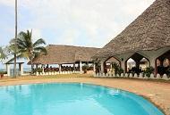 Zanzibar Beach Resort - with magnificent sunsets