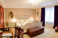 Cape Heritage Hotel - romantic getaway