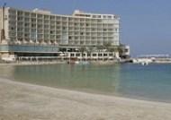 Helnan Palestine Hotel in Alexandria, Egypt