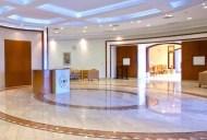 Laico Tunis Hotel - romantic hotel
