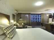 Punthill Brisbane - stylish hotel