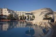 Regency Hotel Tunis - Beach hotel