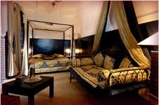 Riad le Clos des Arts - romantic Arab hotel