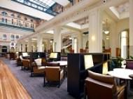 The Westin Sydney - deluxe hotel