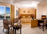 Tunis Grand Hotel - for a Tunis honeymoon