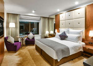 Amora Jamison Sydney, 5 star hotels in Sydney CBD