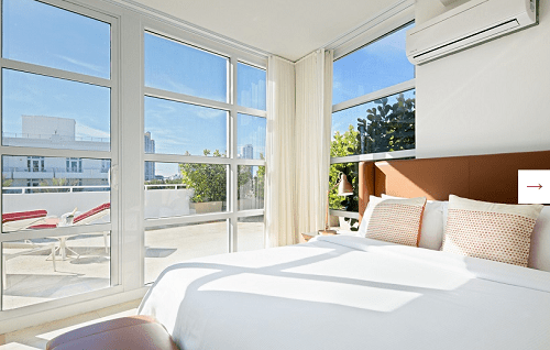 Hotels in Miami South Beach | Miami getaways for couples