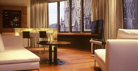 DO & CO Hotel Vienna, Austria