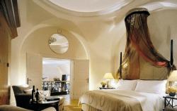 Four Seasons Hotel Gresham Palace, Budapest, Hungary