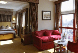 Grange Holborn Hotel, one of the best 5 star hotels in London city centre