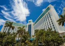 Hotel Riu Cancun, Family friendlu hotels in Cancun