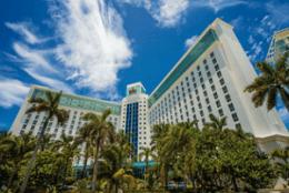Hotel Riu Cancun, Family friendly hotels in Cancun