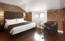 Hotel The Caesar, one of the best Hotels in London city centre