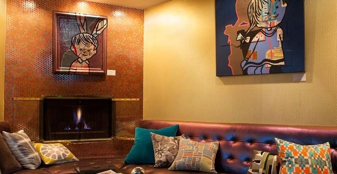 Hotel Triton - a Kimpton Hotel