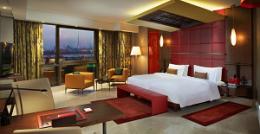 Jumeirah Creekside Hotel, Luxury hotels in Dubai city centre