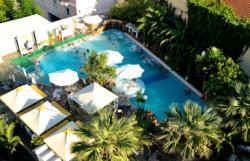 Kentrikon Hotel and Spa, Edipsos, Greece