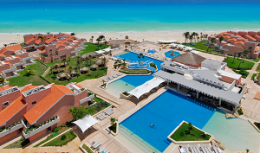 Omni Cancun Hotel & Villas, Luxury hotels in Cancun all inclusive
