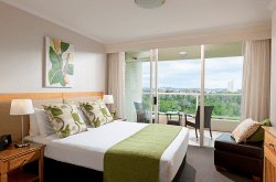 Quay West Suites Brisbane, One of the best hotels in Brisbane CBD