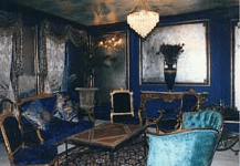 The Pavilion Hotel, one of the best Themed hotels in London