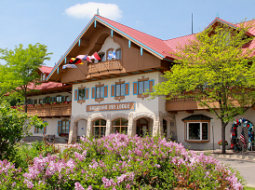 Bavarian Inn of Frankenmuth