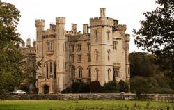 Duns Castle, Duns, Berwickshire, TD11 3NW