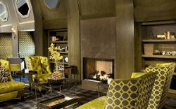 The Blackstone A Renaissance Hotel - Marriot