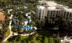 The Rio Mar Beach Resort & Spa A Wyndham Grand Resort