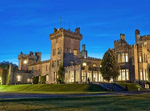 Dromoland Castle Hotel