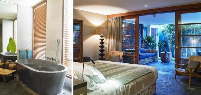 Bali luxury private villas resort 2