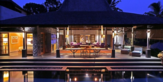 Bali private luxury resort hotel 3