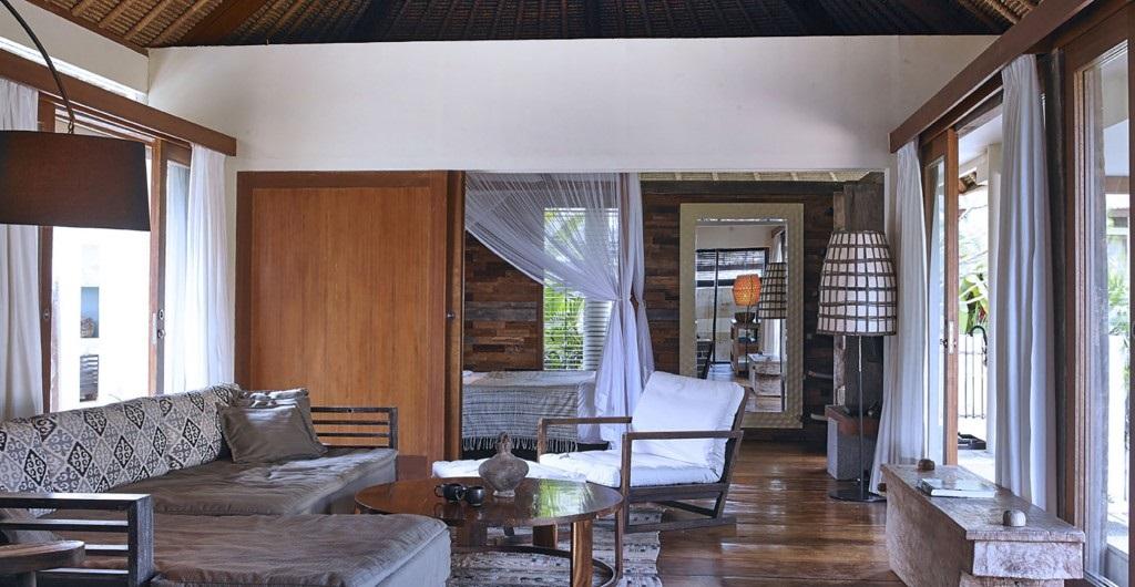 Ubud Bali luxury villas resort 6
