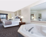 Baymont by Wyndham Columbus Rickenbacker, Ohio - a Jacuzzi suite