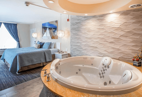 Hotels In Nj With Jacuzzi Enredada
