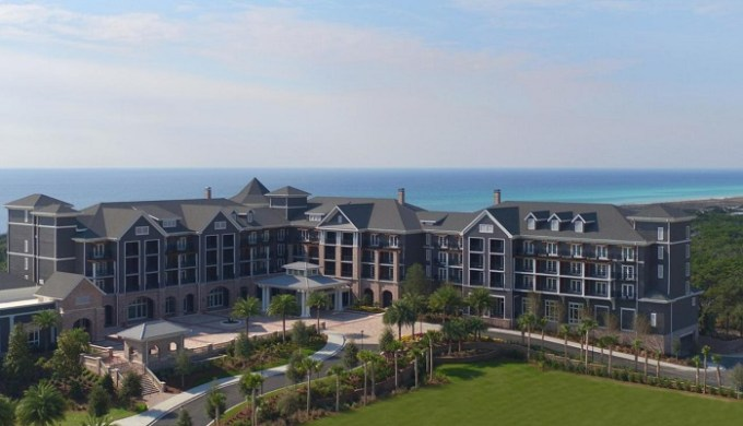 Henderson Beach Resort, Destin, Florida