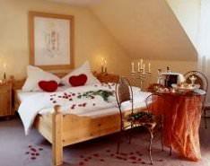 Romantische Slaapkamer Tips : Romantische slaapkamer meubeltips