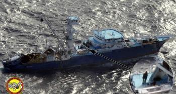 Piraţii somalezi mai rapizi decat Armada spaniolă