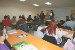 Românii şomeri profită din plin de cursurile de reorientare profesională
