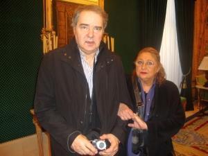 Teatro Real: Românii de la Opera din Madrid