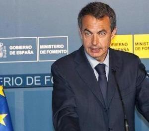 Zapatero – singurul care vede luminiţa de la capătul tunelului