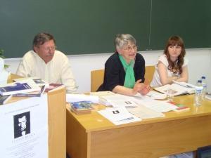 115 ani de la naştere: Lucian Blaga – evocat la Alcalá de Henares