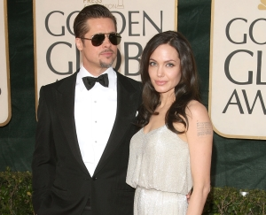 Brad Pitt ar vrea să intre în politică şi să legalizeze marijuana