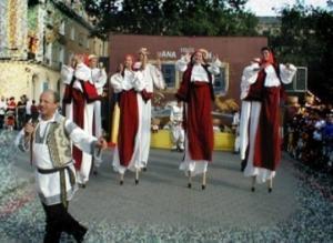 Sărbătoarea Europei: Oraşul Burgos dedică o săptămână României