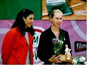 Triumf românesc la tenis în ţara lui Nadal