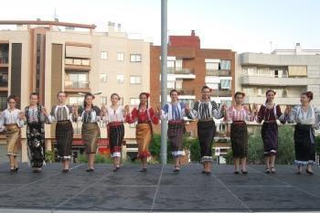 Castellon: Românii sunt aşteptaţi la cursuri de teatru şi de dans popular