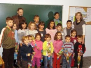 Daruri de Crăciun din partea Asociaţiei Românilor din Castellon, Valencia și Alicante